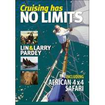 Cruising & Travel Destination DVD's, Cruising has NO LIMITS (DVD)