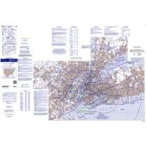 VFR: Helicopter Route Charts, FAA Chart: VFR Helicopter NEW YORK
