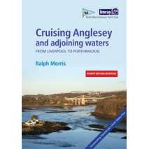 Europe & the UK :Cruising Anglesey and Adjoining Waters, revised 8th edition (Imray)