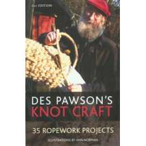 Crafts & Hobbies, Knot Craft, 2nd Edition