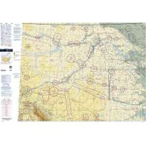 Sectional Charts :FAA Chart:  VFR Sectional BILLINGS
