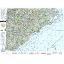 Sectional Charts :FAA Chart:  VFR Sectional CHARLOTTE