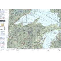 Sectional Charts, FAA Chart:  VFR Sectional GREEN BAY