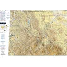Sectional Charts, FAA Chart:  VFR Sectional GREAT FALLS