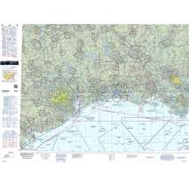Sectional Charts, FAA Chart:  VFR Sectional HOUSTON