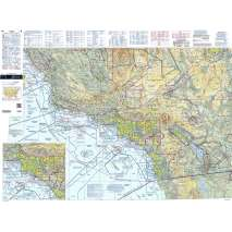 Sectional Charts, FAA Chart:  VFR Sectional LOS ANGELES