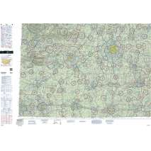 Sectional Charts, FAA Chart:  VFR Sectional MEMPHIS