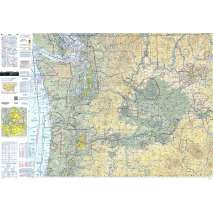 Sectional Charts :FAA Chart:  VFR Sectional SEATTLE