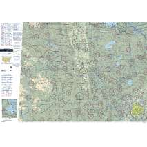 Sectional Charts, FAA Chart:  VFR Sectional TWIN CITIES