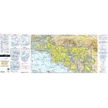 Terminal Area Charts (TAC), FAA Chart:  VFR TAC LOS ANGELES