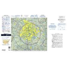 Terminal Area Charts (TAC), FAA Chart:  VFR TAC MINNEAPOLIS-ST PAUL