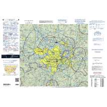 Terminal Area Charts (TAC), FAA Chart:  VFR TAC ST LOUIS
