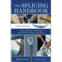 Outdoor Knots, The Splicing Handbook, 3rd edition