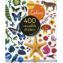 Stickers & Magnets :Eyelike Stickers: Colors
