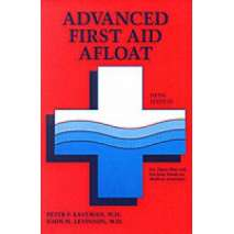 Safety & First Aid, Advanced First Aid Afloat, 5th edition