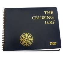 Logbooks, Weems & Plath: The Cruising Log