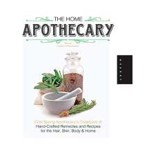 Self-Reliance, The Home Apothecary