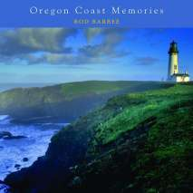 Coffee Table Books, Oregon Coast Memories