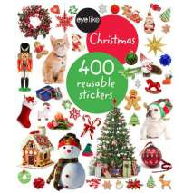 Stickers & Magnets, Eyelike Stickers: Christmas