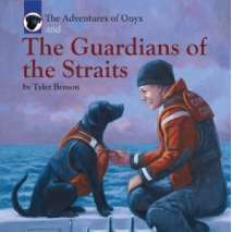Adventures, The Adventures of Onyx and The Guardians of the Straits