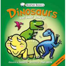Dinosaurs & Reptiles, Dinosaurs: The bare bones