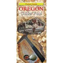 Rockhounding, Oregon Under Foot