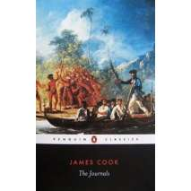 Maritime & Naval History, The Journals of Captain Cook