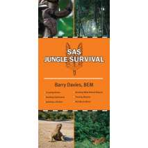 Survival Guides :SAS Jungle Survival