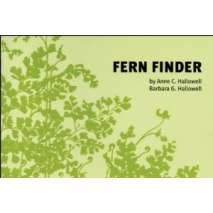 Tree, Plant & Flower Identification Guides, Fern Finder: A Guide to Native Ferns of Central and Northeastern United States and Eastern Canada