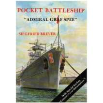 "Submarines & Military Related, The Pocket Battleship ""Admiral Graf Spee"""