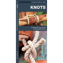 Knots, Canvaswork & Rigging, Knots