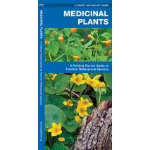 Tree, Plant & Flower Identification Guides, Medicinal Plants