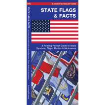 Other Field Guides, State Flags & Facts