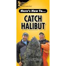 Fishing, Here's How To: Catch Halibut (Pocket Guide)
