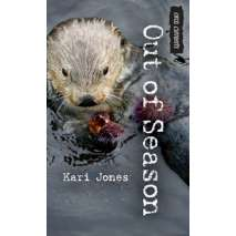 Books for Aquarium Gift Shops :Out of Season