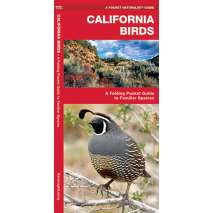 Bird Identification Guides, California Birds