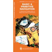 Other Field Guides, Basic & Primitive Navigation
