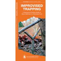 Hunting & Tracking :Improvised Trapping