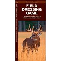 Other Field Guides, Field Dressing Game