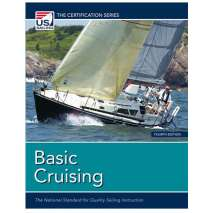 Cruising & Voyaging, Basic Cruising, 4th Edition
