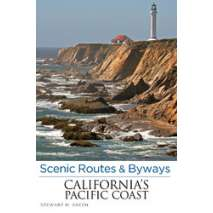California Travel & Recreation :Scenic Routes & Byways California's Pacific Coast, 7th Ed.
