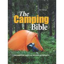Camping & Hiking :The Camping Bible