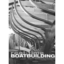 Boatbuilding, Design, Outfitting, Real-Time Boatbuilding