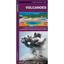Other Field Guides, Volcanoes