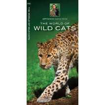 Reptile & Mammal Identification Guides, The World of Wild Cats