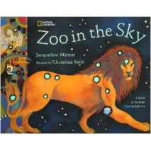 Space & Astronomy for Kids, Zoo in the Sky
