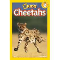 Jungle & Zoo Animals, National Geographic Kids: Cheetahs