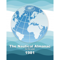Mariner Training :The Nautical Almanac 1981