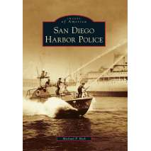 Maritime & Naval History, San Diego Harbor Police