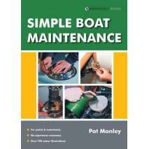 Boat Maintenance & Repair, Simple Boat Maintenance